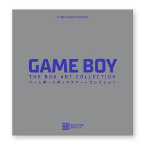 Bitmap Books Game Boy: The Box Art Collection
