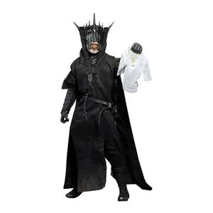 Asmus Toys Lord of the Rings 12 Inch Action - The Mouth of Sauron