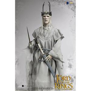 Asmus Toys Lord of the Rings 12 Inch Action - Twilight Witch-King