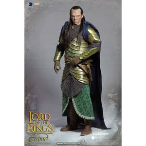 Asmus Toys Lord of the Rings 12 Inch Action - Elrond