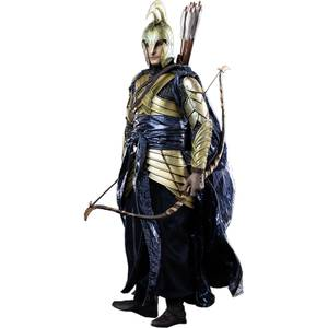 Asmus Toys Lord of the Rings 12 Inch Action - Elven archer