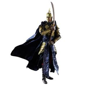 Asmus Toys Lord of the Rings 12 Inch Action - Elven warrior