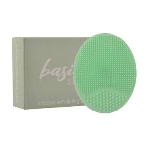 Basic Skin Silicone Exfoliating Pad