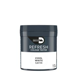 Maison Deco Refresh Tester Cool White 50ml