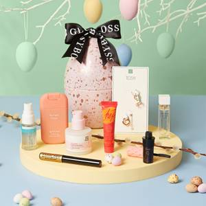 GLOSSYBOX Easter Egg LIMITED EDITION