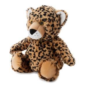 Warmies Heatable Leopard