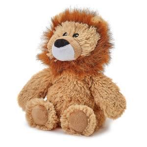 Warmies Mini Heatable Lion