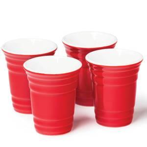 Original Red Cup Shot Glass Set