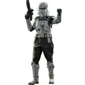 Hot Toys Rogue One : A Star Wars Story Figurine articulée échelle 1/6 Commandant de char d'assaut 30 cm