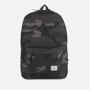 Herschel Supply Co. Men's Heritage Backpack - Night Camo