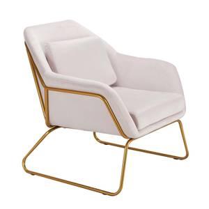 Ella Chair - Blush Pink