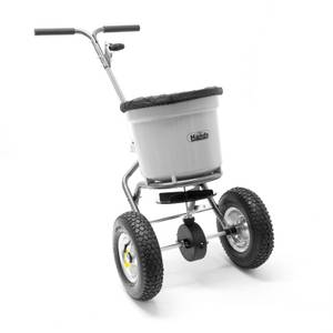 Handy 22.5kg Push Broadcast Spreader