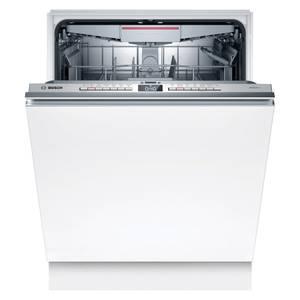Bosch Serie 6 SMV6ZCX01G 60cm Integrated Dishwasher