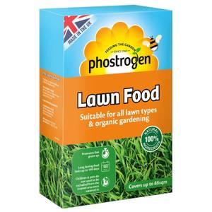 Phostrogen Lawn Food 88sqm