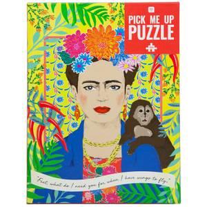 Pick Me Up 1000pc Jigsaw Puzzle - Frida Khalo