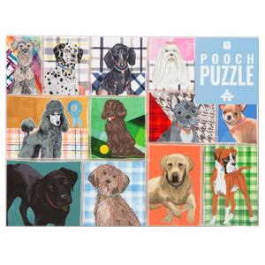 Pick Me Up 1000pc Jigsaw Puzzle - Pooch