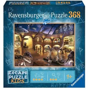 Escape Jigsaw Puzzle Kids - Museum (368 Pieces)