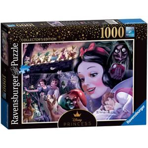 Disney Princess Heroines No.1 - Snow White Jigsaw Puzzle (1000 Pieces)