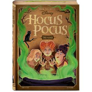 Hocus Pocus Board Game