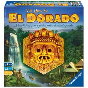 El Dorado Board Game