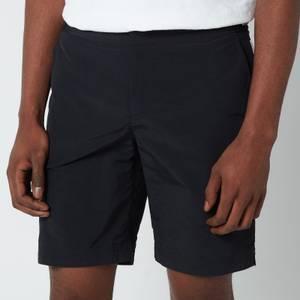 Orlebar Brown Men's Dane Longest Length Swim Shorts - Black