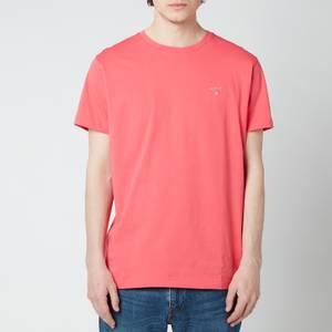 GANT Men's Original T-Shirt - Paradise Pink