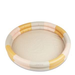 Liewood Kids' Savannah Paddling Pool - Peach/Yellow