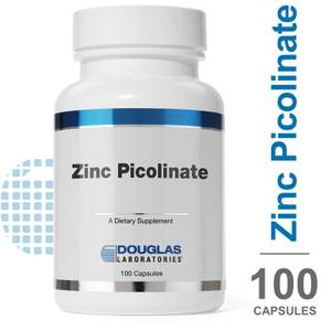 Douglas Laboratories Zinc Picolinate (Capsules)