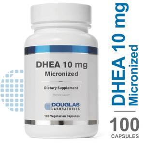 Douglas Laboratories DHEA 10mg