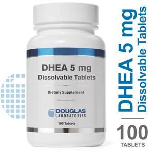 Douglas Laboratories DHEA 5mg