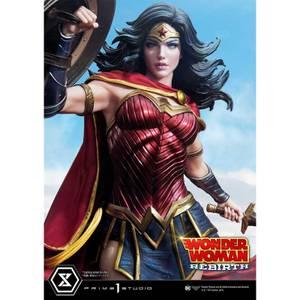 Prime 1 Studio Museum Masterline DC Comics Statue - Wonder Woman Rebirth