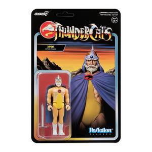 Super7 Thundercats ReAction Figure - Jaga