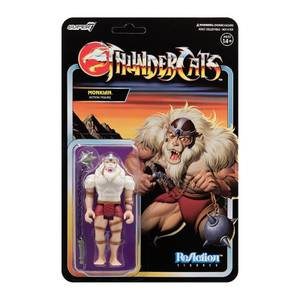 Super7 Thundercats ReAction Figure - Monkian