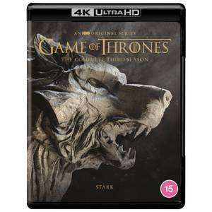 Game of Thrones: Season 3 - 4K Ultra HD
