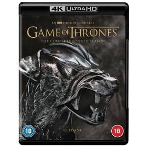 Game of Thrones: Season 4 - 4K Ultra HD