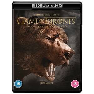 Game of Thrones: Season 7 - 4K Ultra HD