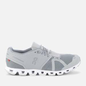 ON Men's Cloud Running Trainers - Slate/Grey
