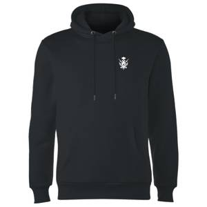 Apex Legends Fuse Unisex Hoodie - Black