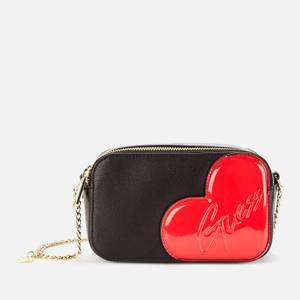 Guess Girls' Skye Cross Body Bag - Black