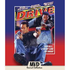 Drive: Collector's Edition
