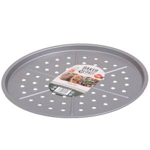 Pizza Tray 0.6 Gauge