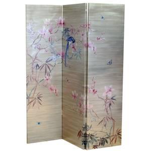 Arthouse Jardin Room Divider - Gold