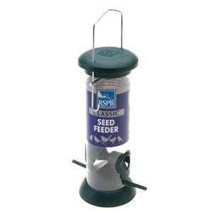 RSPB Small Classic Seed Feeder