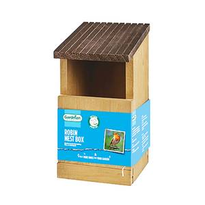 Gardman Robin Nest Box