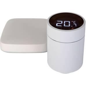 TCP Smart Zigbee Thermo Rad Valve And Hub Starter Kit
