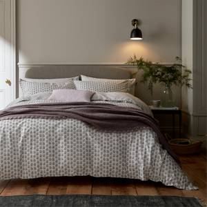 Rae Cover Set King Size Heather