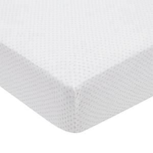 Thea Fitted Sheet Single Bed Linen