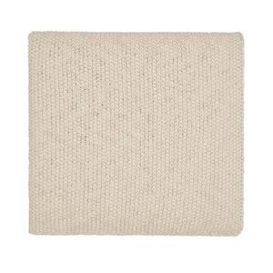Drift Knit Throw 130X170cm Linen
