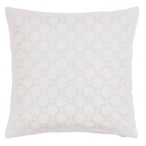 Skye Cushions White 40X40cm