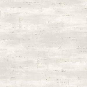 GrandecoLife Perspectives Hiloam Ivory Wallpaper